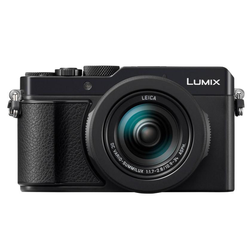 Фотокамера Panasonic Lumix DC-LX100M2 (DC-LX100M2EE)