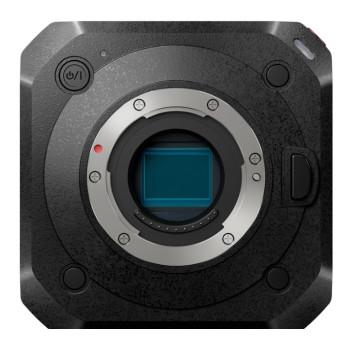 Фотокамера Panasonic Lumix DC-BGH1