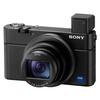 Фотокамера Sony DSC-RX100M7