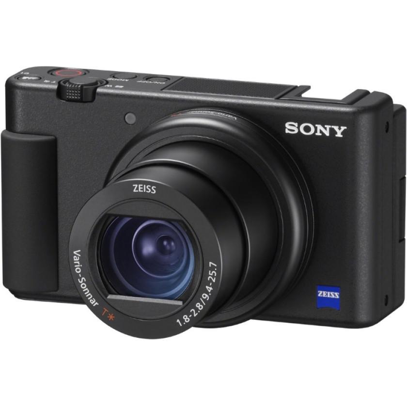 Фотокамера Sony ZV-1