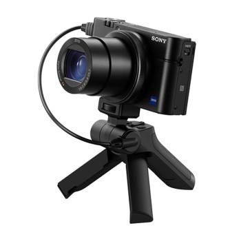 Фотокамера Sony Cyber-shot DSC-RX100M3 с рукояткой