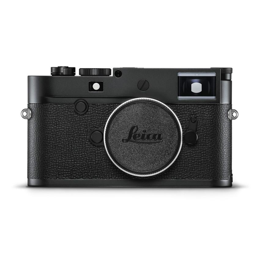 Фотокамера Leica M10 Monochrom