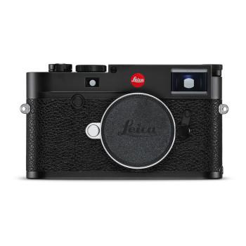 Фотокамера Leica M10-R, черный хром