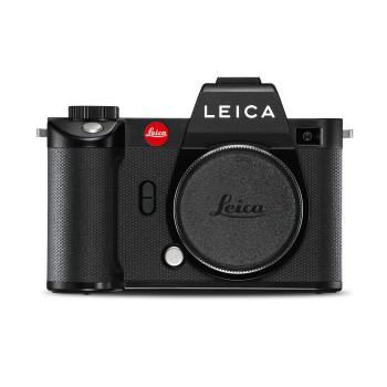 Фотокамера Leica SL2, черный