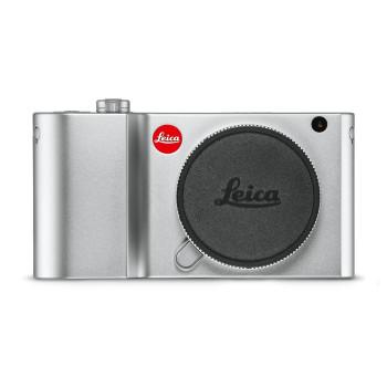 Фотокамера Leica TL2, серебристый, анодированный