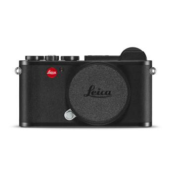 Фотокамера Leica CL, черный