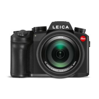 Фотокамера Leica V-Lux 5, черный