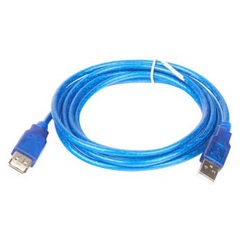 Кабель Удлинитель USB VCOM AmAf  1.8m