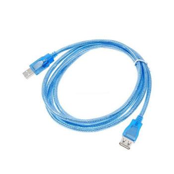 Кабель Удлинитель USB VCOM AmAf  3m
