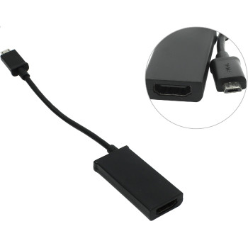 Кабель - Переходник Krauler microUSB to HDMI