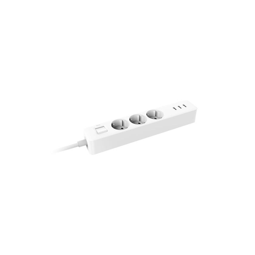 Удлинитель Xiaomi Mi Power Strip NRB4030GL