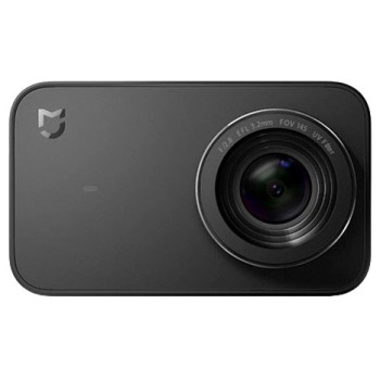 Экшн камера Xiaomi Mi Action Camera 4K ZRM4035GL