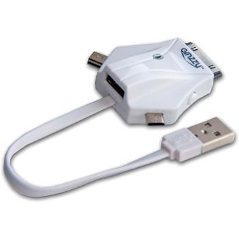 Универсальный Хаб USB GINZZU GR-453UW