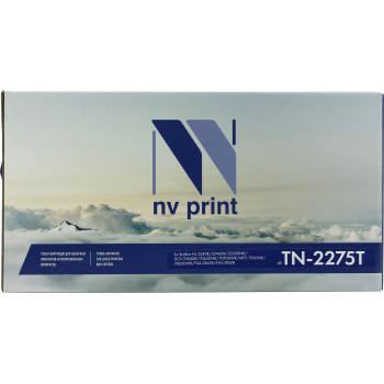 Картридж NV Print DR-2275 совместимый для brother HL-2240/2240D/2250DN