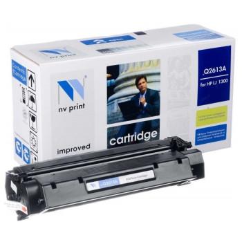 Картридж NV Print Q2613A Black HP LJ 1300 series 2500 коп.