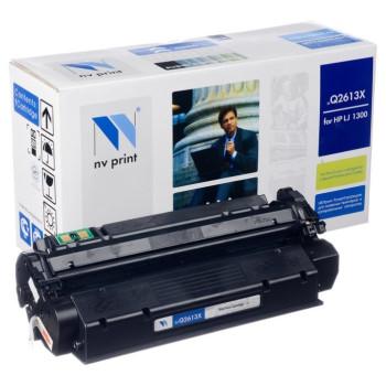 Картридж NV Print Q2613X Black HP LJ 1300 series 4000 коп.