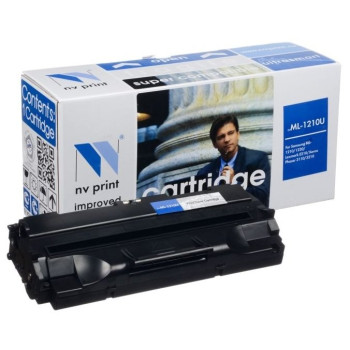 Картридж  NVprint Samsung (ML1210 univ) Samsung ML 1210 – 3110
