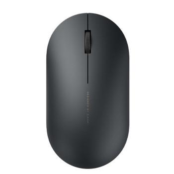 Беспроводная мышь Xiaomi Mi Wireless Mouse 2 Чёрная