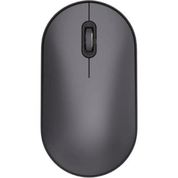 Компьютерная мышь Xiaomi MIIIW AIR Чёрная