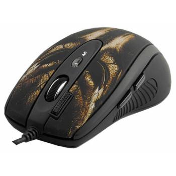 Мышь A4Tech XL-750BH USB (игровая)