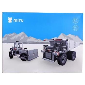 Конструктор-трансформер Xiaomi MI Truck Builder LKU4047TW