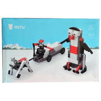 Конструктор Xiaomi Mi Mini Robot Builder BEV4142TY