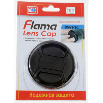 Крышка Flama T30.5F для обьектива 30.5mm