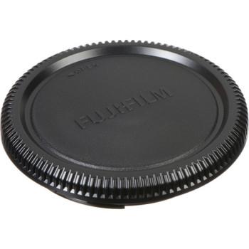 Крышка на байонет объектива систем.камера Fujifilm