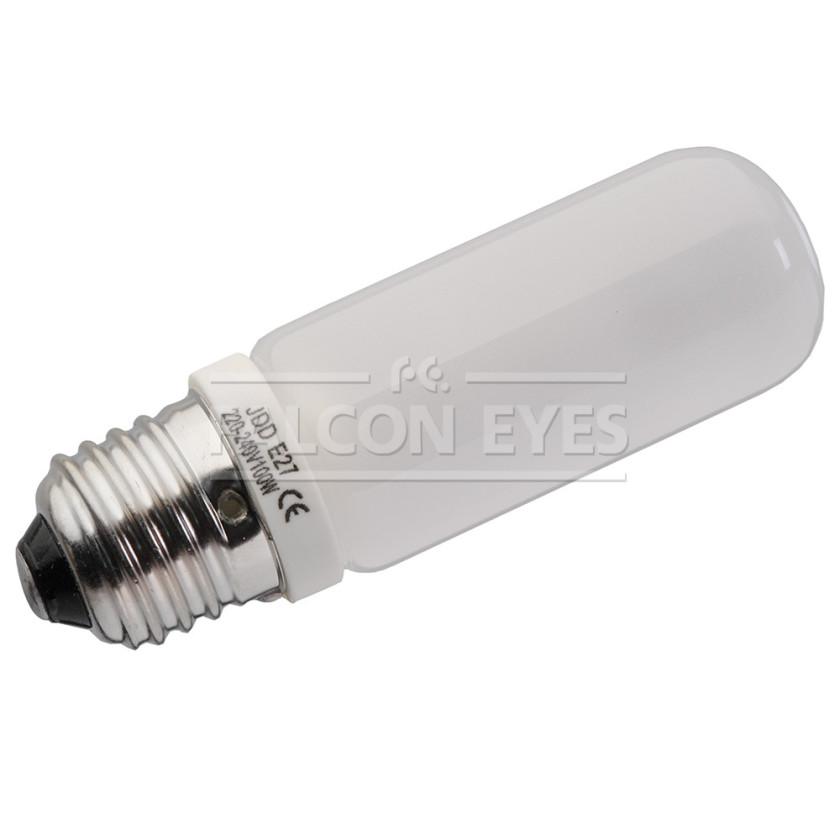 Лампа Falcon Eyes ML-100/E27 для серии (DE/TE/300)