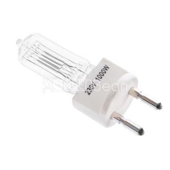 Лампа галогеновая GreenBean FHL-1000 для осветителя Fresnel 1000