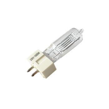 Лампа THL-1000-2 для галогенных осветителей