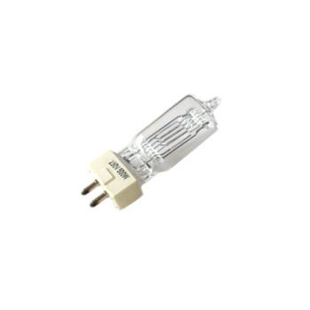 Лампа THL-500-2 для галогенных осветителей