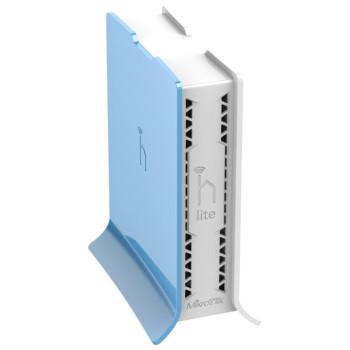 Роутер Wi-Fi MikroTik RB941-2nD-TC 300Mbps
