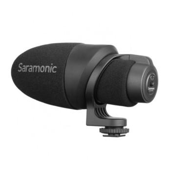 Микрофон Saramonic CamMic направленный
