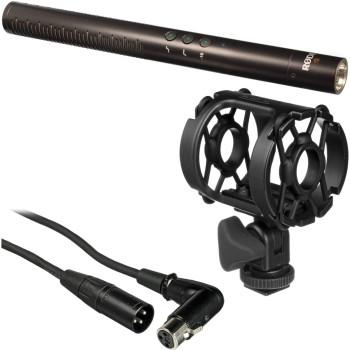 Микрофон Rode NTG4