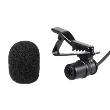 Микрофон петличный Comica Sig.Lav V03