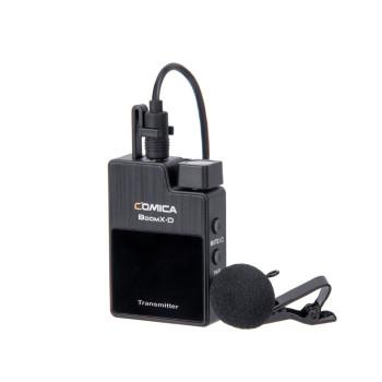 Радиосистема CoMica BoomX-Mi1 (RX Mi + TX)