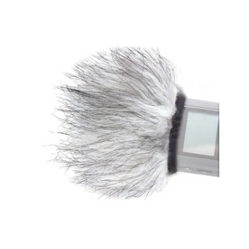 BY-WS9 меховая ветрозащита для Zoom Tascam