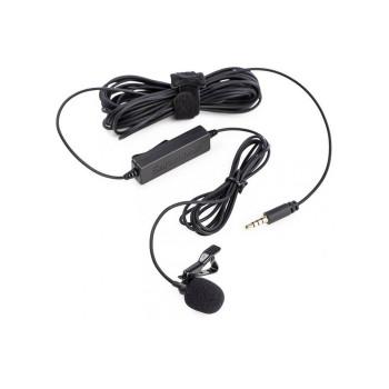 Микрофон петличный Saramonic LavMicro с кабелем 6 м