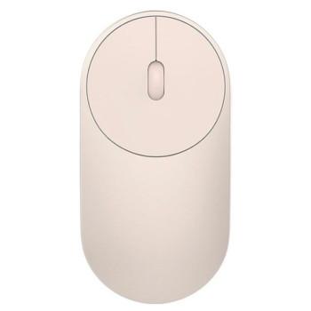 Мышь Xiaomi Mi Portable Mouse HLK4008GL Gold