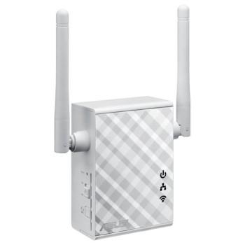 Повторитель ASUS RP-N12 Wi-Fi/CTL