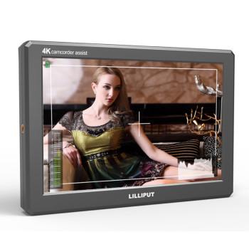 """Монитор Lilliput A8 7"""" 4K 3D-LUT (15587)"""