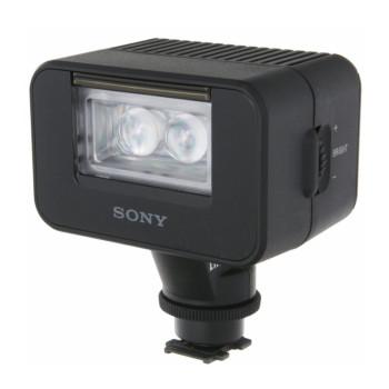 Накамерный свет светодиодный Sony HVL-LEIR1