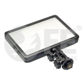 Осветитель Falcon Eyes накамерный светодиодный LedPRO 308 bi color