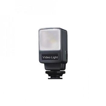 Накамерный светодиодный видеосвет Flama FL-LED5002  для фото и видеокамер