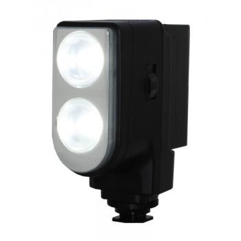 Накамерный светодиодный видеосвет Flama FL-LED5004  для фото и видеокамер