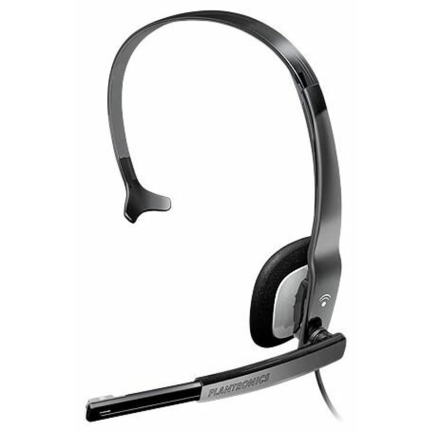 Гарнитура Plantronics Audio 310 для джек 2.5`