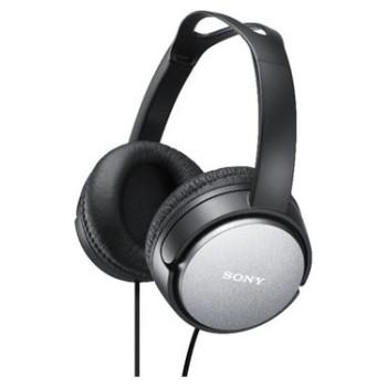 Наушники Sony MDR-XD150 черные