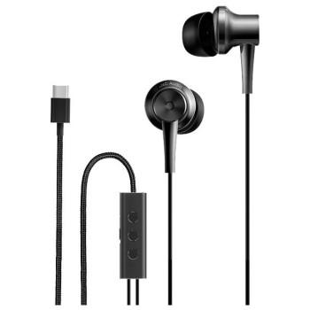 Наушники Xiaomi Mi ANC & Type-C In-Ear Earphones ZBW4382TY Black