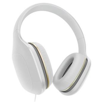 Наушники Xiaomi Mi Headphones Comfort ZBW4353TY White